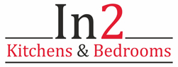 In 2 Kitchens and Bedrooms Logo